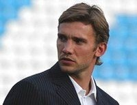 Андрей Шевченко стал тренером