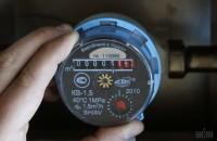 Порошенко подписал закон об обязательной установке счетчиков на тепло и воду