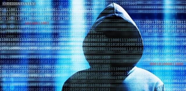 Киберполиция накрыла в Украине логово мировых спамеров