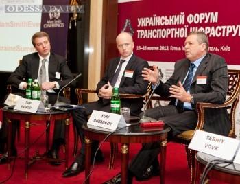Зеленый свет для инвестиций: как Украине выбраться из инфраструктурной ловушки