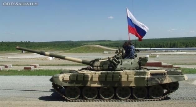 Сводка ИС: «ЛНР» лишь имитирует отвод тяжелой бронетехники