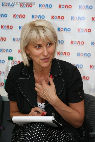 Представители Народной Рады только что вернулись со встреч с начальниками СБУ, милиции и прокуратуры в Одесской области