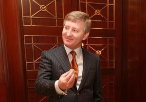 АМКУ разрешил Ахметову купить Нефтегаздобычу