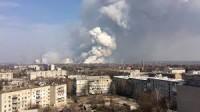 Миха Чаплыга: Почему склады взрываются?
