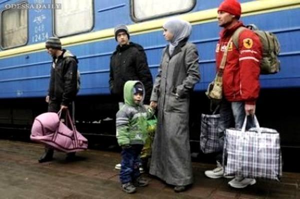Украинский суд принял важнейшее решение - признал Россию виновной в бегстве переселенцев