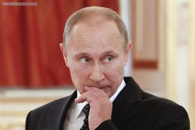 Российский журналист: ФСБ готовит молодую замену Путину - полковника спецслужбы