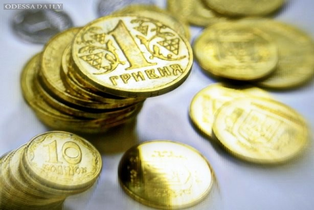 Базовая инфляция в Украине в октябре составила 0,8%