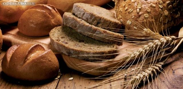 В Украине к концу года может подорожать хлеб