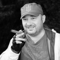 Марк Гордиенко: Игры, в которые играют Украину.