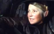 Самооборона напомнила Яценюку и Тимошенко о нормах поведения: «Вы еще не у власти, а уже так себя ведете»