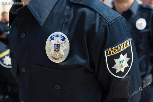 На улицах Одессы патрульные нашли исчезнувшего 8-летнего мальчика
