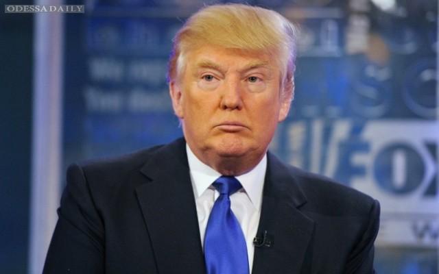 Трамп заявил, что из-за Крыма начнется Третья мировая война