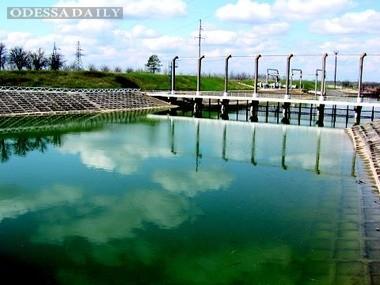Крым увеличил несанкционированный забор воды