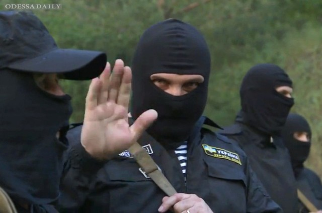 Семен Семенченко: Мы победим, но не через месяц