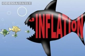 Реальный уровень инфляции в Украине составляет 272% - Washington Post