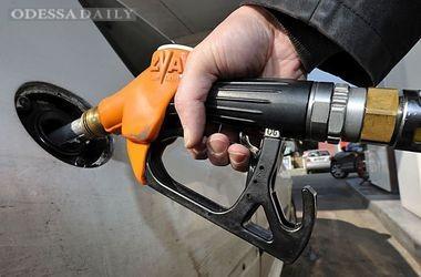 За неделю цены на бензин побили исторический рекорд