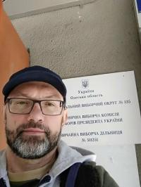 Игорь Бычков: Відношення до Порошенко