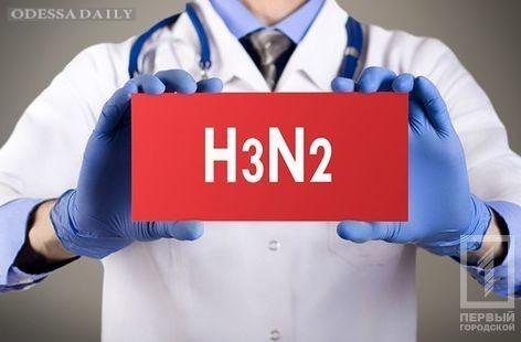 В городской больнице №3 зафиксирован случай заболевания гонконгским гриппом