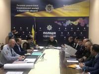 Первый замглавы Нацполиции пообещал тщательное расследование преступлений в Одесской области