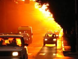 Одессу ожидает жаркая погода