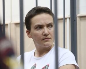 Обмен Савченко может состояться по пакетному принципу