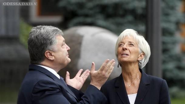 Как меморандум с МВФ изменит жизнь украинцев: новая коммуналка и пенсионная реформа