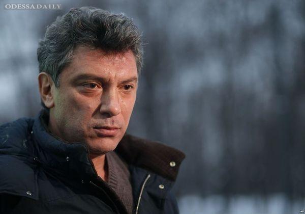 Борис Немцов: 10 тощих лет