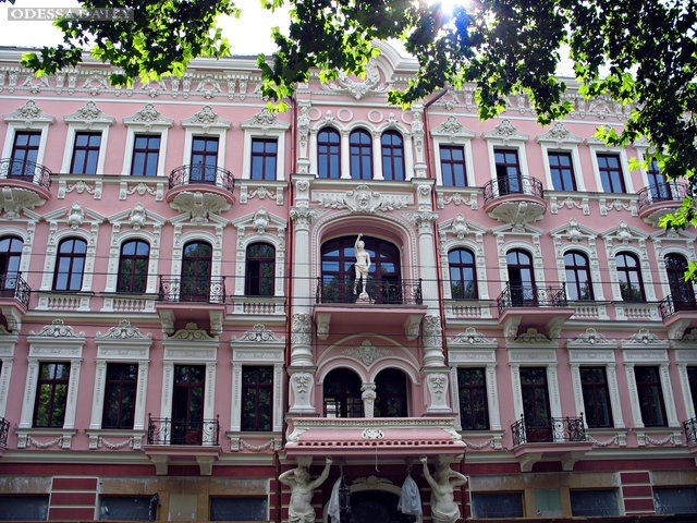 Заседание Градсовета Одессы назначено на 21 ноября