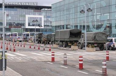 Теракты в Брюсселе: самая мощная бомба террористов взорвалась с опозданием
