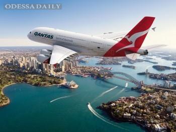 Названа самая безопасная авиакомпания в мире