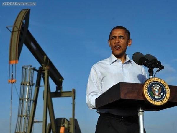 Североамериканская нефть в эпоху отраслевого кризиса