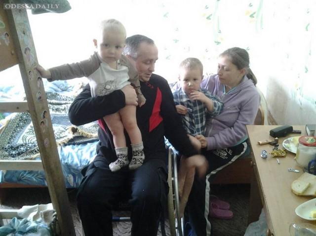 Двое переселенцев покончили с собой за год в Одесской области