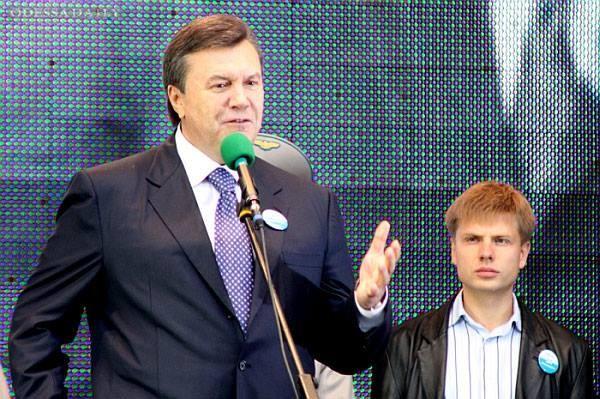 Гончаренко извинился перед журналистом за Боровика
