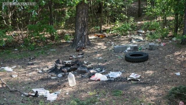 На Луганщине разгромлена база террористов - погибло два бойца батальона Айдар