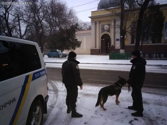 Руслан Форостяк: Полиция на охране Рождества