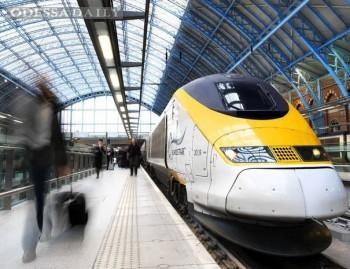 Проблемы на путях: почему скоростные поезда не приносят денег