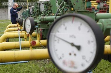 Россия решила сократить транзит газа через Украину