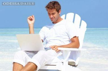 Удаленные работники продуктивнее и счастливее офисных – опрос