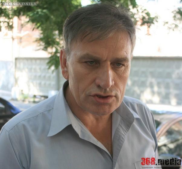 Коррупция в Одесском горсовете: Бабин проведет за решеткой еще два месяца