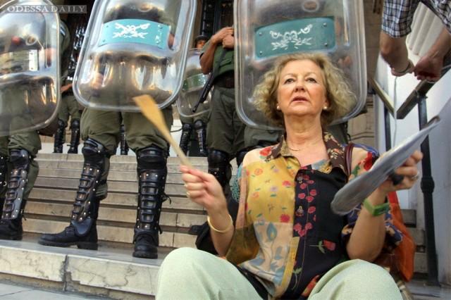 Уроки Аргентины: Как нация предпринимателей выживает в долгом политическом пике