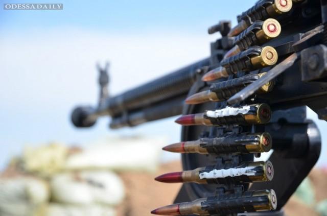 Ситуация в Донбассе обостряется, - МИД