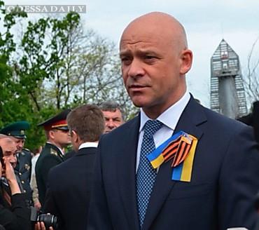 Геннадий Труханов и Майдан