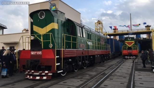 В порту Черноморска впервые в Украине хотят передать в концессию терминал