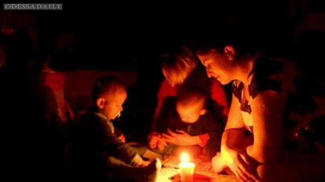 В Крыму катастрофически взлетели цены на свечи