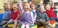 Очереди в детсады в Украине должны исчезнуть через три года, - Гройсман