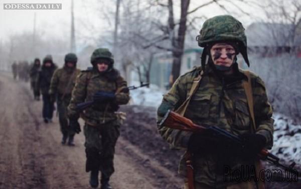 Сводка ИС: в Енакиево создается «объединенная бригада» «ДНР-ЛНР»