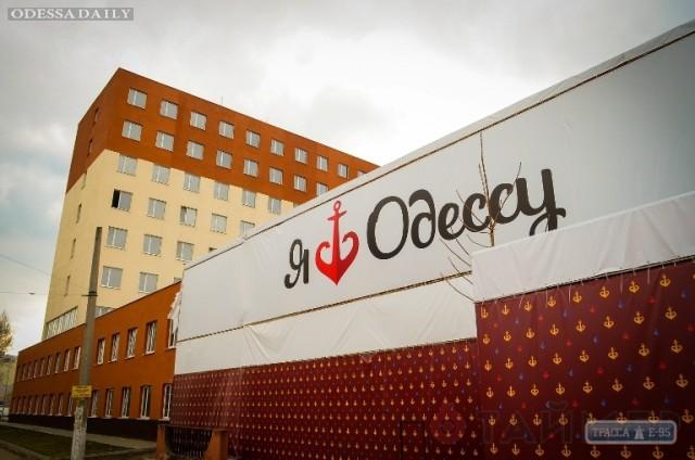 В Одесской мэрии проходит обыск - СМИ