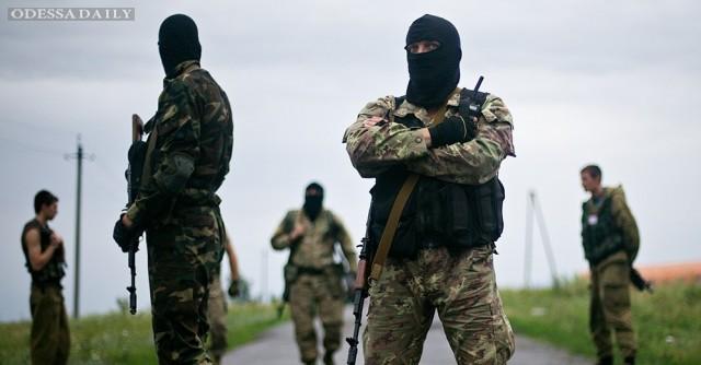 Власти ДНР готовы рассмотреть законопроект Порошенко об особом статусе Донбасса