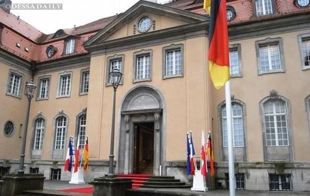 В Берлине завершилась встреча представителей нормандской четверки