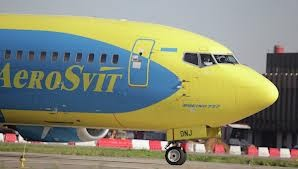 АэроСвит заявляет о блокировании самолета в Варшаве